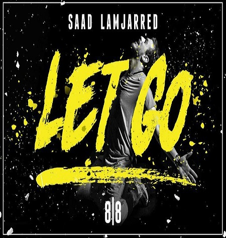 سعد لمجرّد Let Go mp3